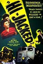 Hi-Jacked (1950) Poster