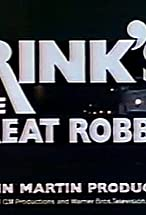 Primary image for Brinks: The Great Robbery
