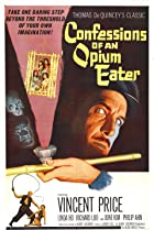 Confessions of an Opium Eater (1962) Poster