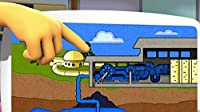 Encyclopedia of Discovery: The Water Cycle