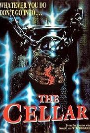 The Cellar Poster