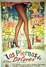 Die Beine von Dolores
