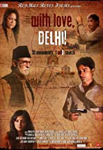 With Love, Delhi!