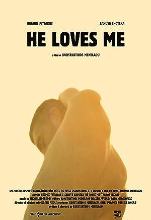 He Loves Me 2018 11