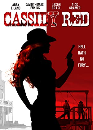 Permalink to Movie Cassidy Red (2017)