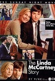 The Linda McCartney Story Poster
