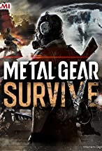 Primary image for Metal Gear Survive