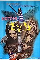 Female Prisoner #701: Scorpion (1972) Poster