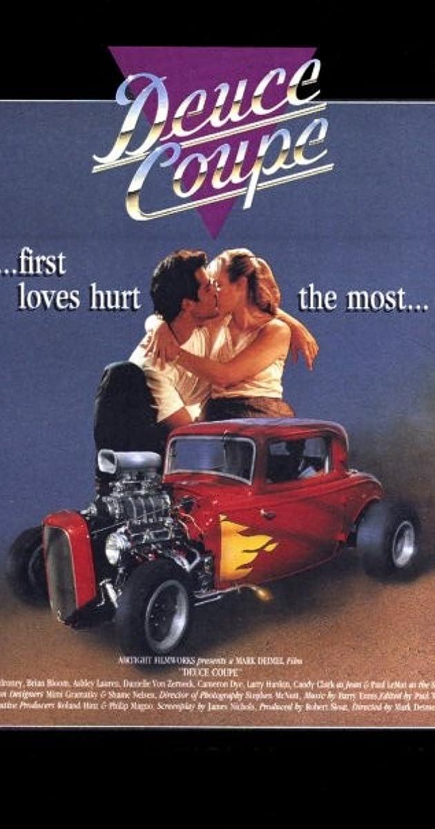 Deuce Coupe (1992) - IMDb