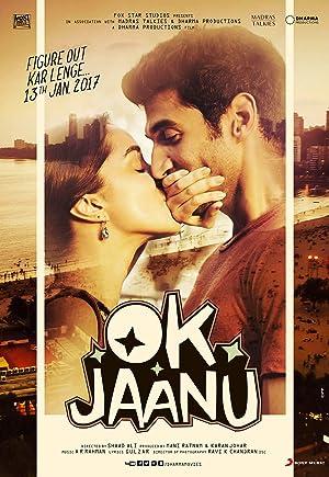 OK Jannu watch online