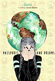 Passports and Dreams Poster