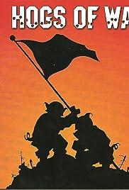 Hogs of War Poster