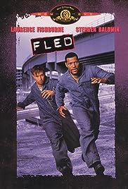 Fled Poster