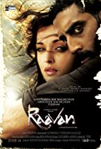 Primary image for Raavan