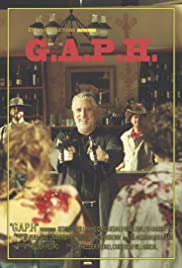 G.A.P.H.: Genetically Altered Pseudo Humans Poster