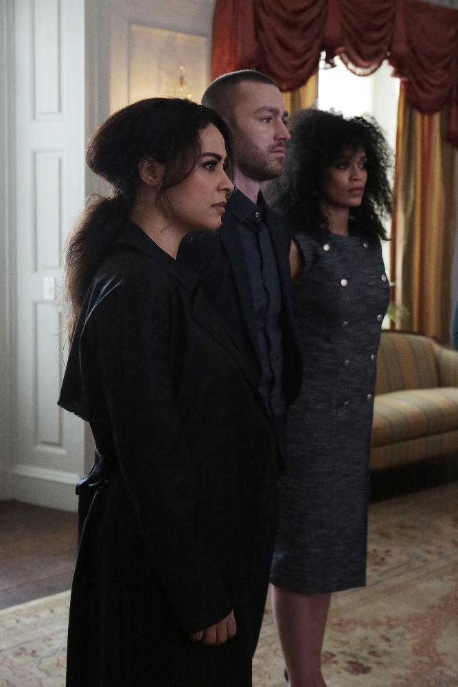 Quantico: EPICSHELTER | Season 2 | Episode 13