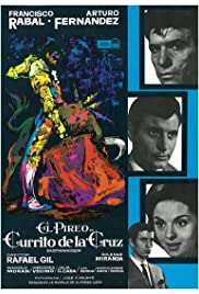 Currito de la Cruz Poster