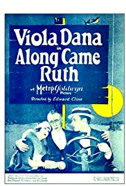 Along Came Ruth Poster