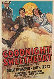 Goodnight, Sweetheart Poster