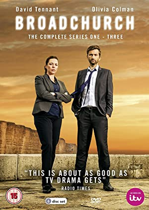 Picture of Broadchurch