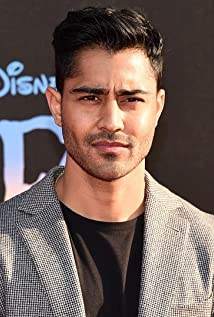 Manish Dayal Picture