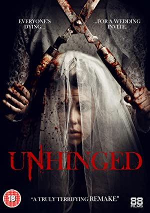Movie Unhinged (2017)