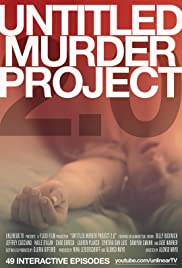 Untitled Murder Project 2.0 Poster