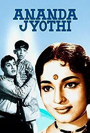 Ananda Jyoti Poster