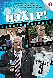 Hjälp! Poster - TV Show Forum, Cast, Reviews