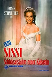Sissi - Schicksalsjahre einer Kaiserin (1957) Poster - Movie Forum, Cast, Reviews