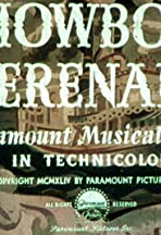 Showboat Serenade