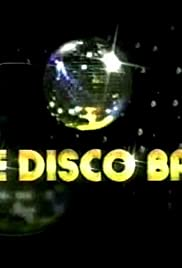The Disco Ball Poster