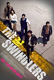 The Swindlers 2017 Online Subtitrat Gratuit
