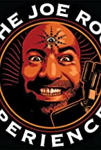Primary image for The Joe Rogan Experience