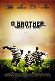 O Brother, Where Art Thou? Poster