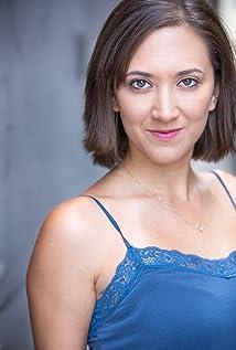 Aktori Elisa Vasquez