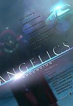 Angelics: Ascension - Promo