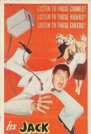 The Good Humor Man Poster