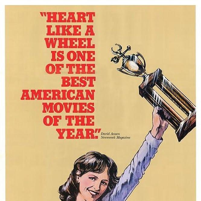 Bonnie Bedelia in Heart Like a Wheel (1983)