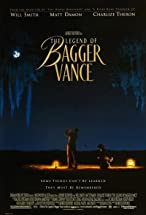 Primary image for The Legend of Bagger Vance