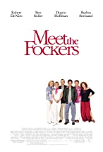 Primary image for Meet the Fockers