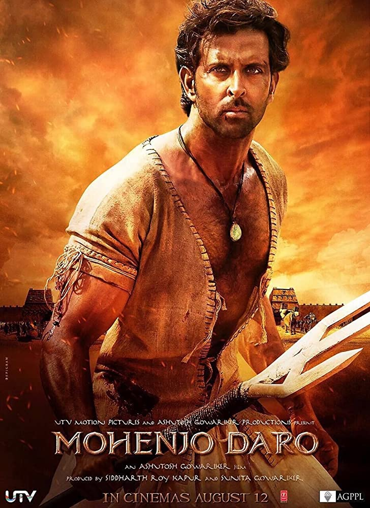 Mohenjo Daro | Official Trailer | Hrithik Roshan Free Watch Online Download At www.moves365.in