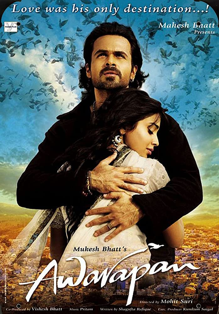 Awarapan 2007 Full Movie  Emraan Hashmi Free Download watch online at www.movies365.in