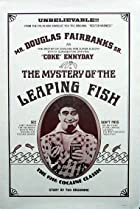 The Mystery of the Leaping Fish (1916) Poster