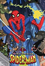 Primary image for The Spectacular Spider-Man