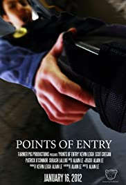 Points of Entry Poster
