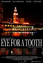 Eye for a Tooth Poster