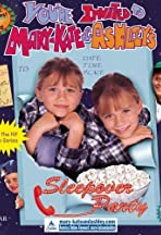 You're Invited to Mary-Kate & Ashley's Sleepover Party