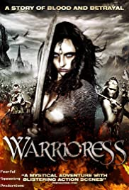 Warrioress(2015) Poster - Movie Forum, Cast, Reviews