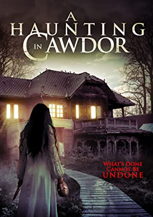 A Haunting in Cawdor movie poster